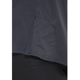 Marmot Annika longsleeve Dames grijs